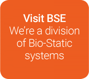 Visit BSE we're a division of Bio-Static Systems